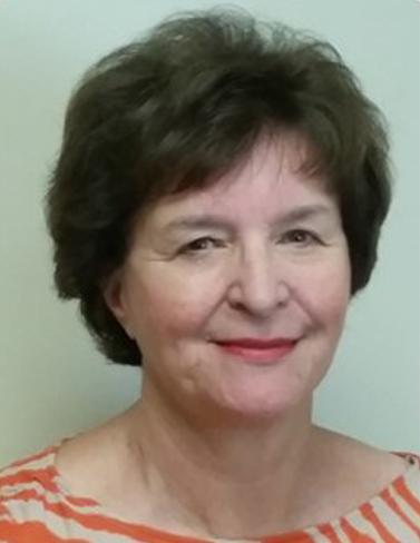 Kathy Vowles