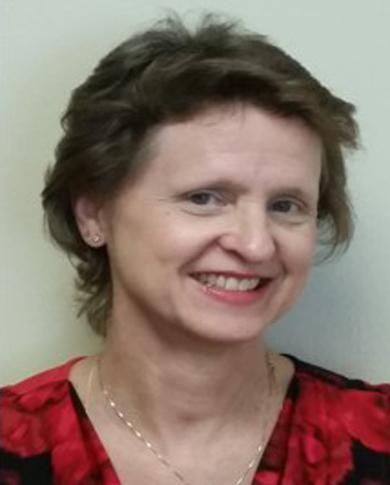 Lee Ann Davis
